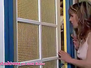Voyeur  Cheating Wife French