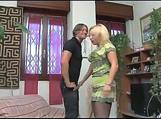 Italian  Cheating Wife Housewife Italian