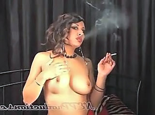 Smoking Fetish Dragginladies - Compilation 7 - HD 720