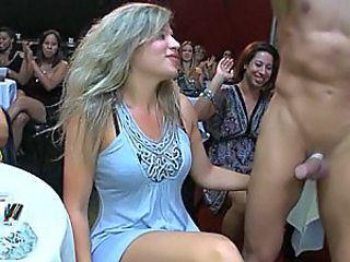 Creampie Party  Groupsex Cfnm Party