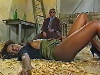 Forced Ebony Hardcore Interracial Forced