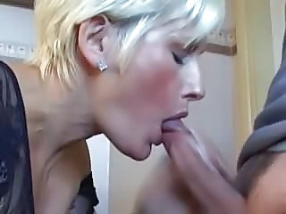 Blowjob German Blowjob Milf German German Blowjob