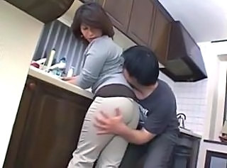 Mom Kitchen Asian Asian Big Tits Asian Mature Ass Big Tits