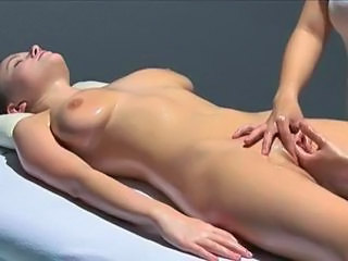 Massage Oiled Natural Erotic Massage Massage Oiled Massage Orgasm