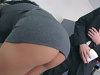Office Upskirt Ass Milf Ass Milf Office Office Milf
