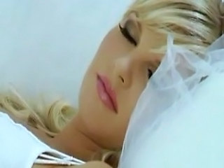 Babe Blonde Fantasy Sleeping Babe Sleeping Blonde