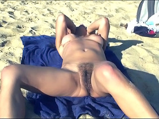 Nudist Hairy Beach Beach Nudist Nudist Beach