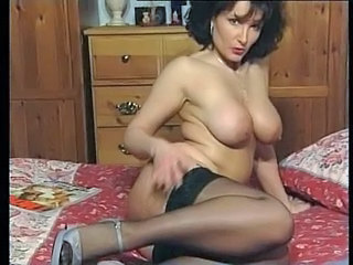 Solo Legs Stockings Big Tits Big Tits Brunette Big Tits Mature