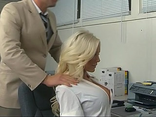 Office Big Tits Blonde Big Tits Big Tits Blonde Big Tits Milf