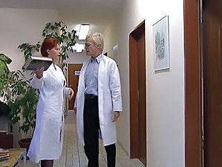 German Doctor Mature Doctor Mature German German Mature