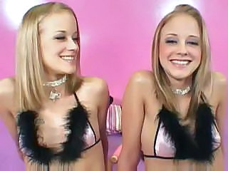 Blonde Cute Groupsex Cute Blonde