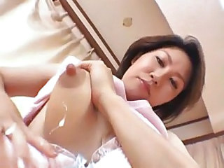 Videos from: tubewolf | Japanese tits lactate on the camera