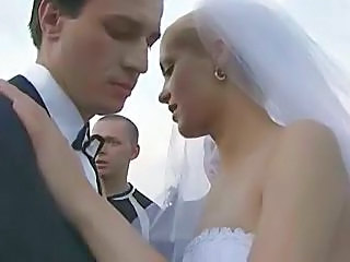 Amazing Bride Groupsex Bride Sex Outdoor