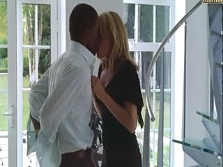 Softcore Blonde Interracial Kissing Blonde Interracial Interracial Blonde Softcore