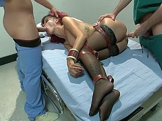 Videos from: beeg | Joslyn Gets Tied Up And Fucked Hard In Her Ass