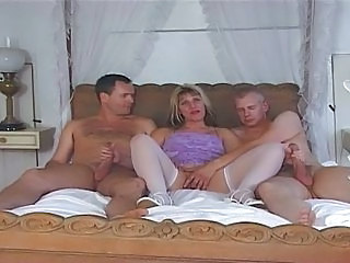 British European Hardcore  Stockings Threesome British British Milf European Milf British Milf Stockings Milf Threesome MMF Stockings Threesome Hardcore Threesome Milf