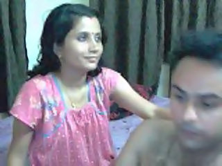 HairyWomen Kanpur couple webcam...