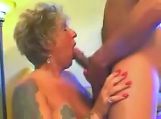 Tattoo Granny Blowjob Blowjob Mature German German Blowjob