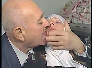 Videos from: beeg | Nun & Dirty old man. No sex