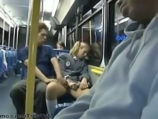 Teen Sex On Bus teen amateur teen cumshots acquisition bargain dp anal