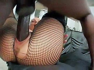 Fishnet Hardcore Interracial Pantyhose Big Cock Fishnet Hardcore Big Cock Interracial Big Cock Pantyhose