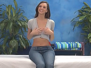 Jeans Massage Babe Babe Ass Cute Ass Jeans Ass