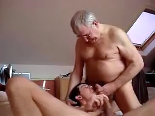 Videos from: xhamster | older man cums in the face
