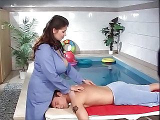 Bozena - Big Boobs Massage