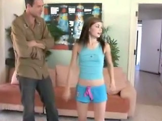 Sensi Pearl  Devon Lee  Fucking The Babysitter