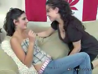 Small Tits Brunette Cute Cute Brunette First Time Lesbian First Time