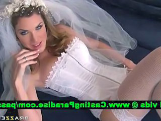 Young Corset Bride Amateur Amateur Teen Bride Sex