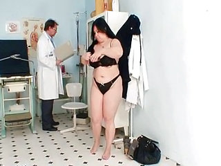 Big Tits Fat Mom Rosana Gyno Doc...