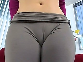 Videos from: beeg | Busty MILF Celestia with cameltoe pussy MILF Lessons