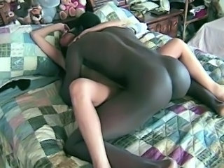 Videos from: xhamster | Who's afraid of the big black dick