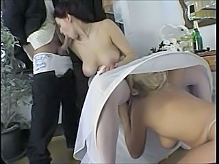 Bride Blowjob  Blowjob Milf Milf Blowjob Milf Stockings
