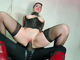 Riding Corset Hardcore Interracial  Stockings British European Fetish British British Fuck British Milf Corset European Milf British Milf Stockings Stockings