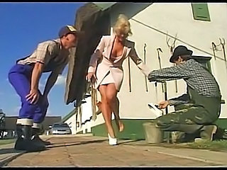 Vintage German Pornstar Farm German German Milf