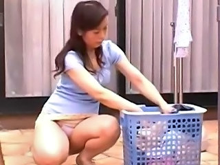 Upskirt  Asian Japanese Milf Milf Asian Upskirt