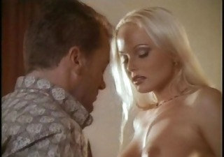 silvia saint fucking in the kitchen with randy spears