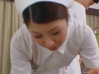 Nurse Japanese Asian Japanese Nurse Nurse Asian Nurse Japanese