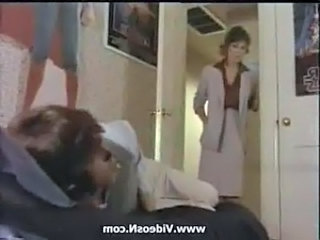 Teacher Vintage MILF Milf Ass