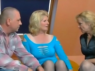 Mature German Threesome German Mature Mature Threesome Older Man