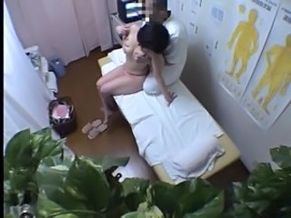 HiddenCam Massage Voyeur Japanese Massage Massage Asian