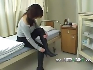 Asian Chinese Doctor Asian Teen Chinese Doctor Teen