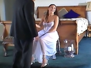 Bride Threesome Big Tits Big Tits Big Tits Cute Big Tits Milf