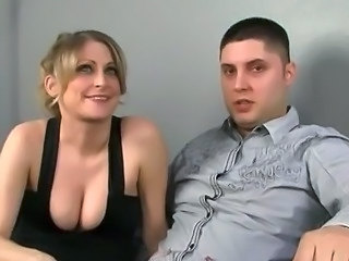 Cuckold  Natural Wife Milf