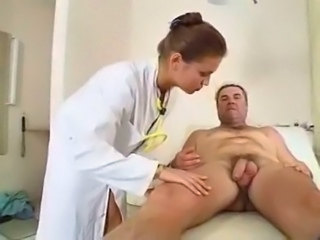 Babe Cute Nurse Nurse Young Old And Young