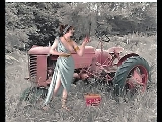 Farm Teen Vintage Farm Outdoor Outdoor Teen