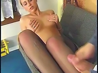 Pantyhose Legs Cumshot Pantyhose Nylon  Outdoor Amateur