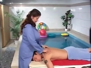 Horny Massage